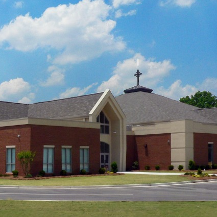 Sacred Heart (Warner Robins)