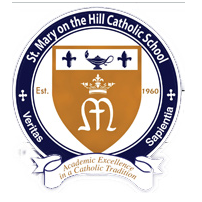 St Mary on the Hill Catholic School