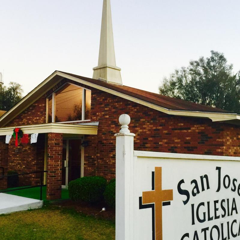 Iglesia Catolica San Jose