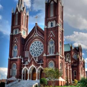 St. Joseph (Macon)