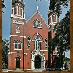 Sacred Heart (Savannah)
